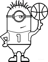 Coloring Pages How To Draw A Basketball Hoop Goal Sheet Menotomyme