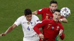 โปรตุเกส ไล่เจ๊า ฝรั่งเศส สุดมัน 2-2 จูงมือเข้ารอบ 16 ทีม ยูโร 2020