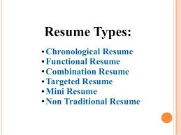 importance of resume resume the importance of good resume