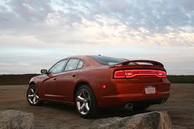2011 Dodge Charger R/T or 2011 Ford Taurus SHO?