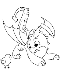 Flying Dragon Coloring Pages 108 Sketch Get Coloring Page