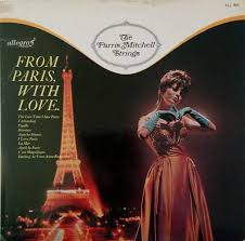 From Paris With Love - 12