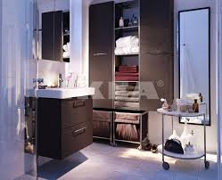 bathroom ikea style modern