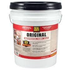 Concrete Waterproofers  Foundation Coatings Concrete Cement - Exterior waterproof sealant
