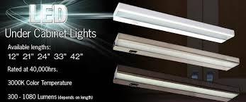 replace under cabinet fluorescent light fixture with led. led under cabinet lights replace fluorescent light fixture with led