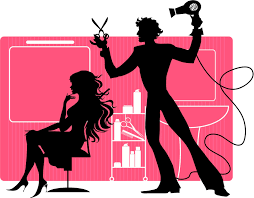 Here you can explore hq salon chair transparent illustrations, icons and clipart with filter setting like size, type, color etc. Art Clip Stylist Hair Salon Chair Clip Art Bay