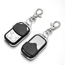 universal electric gate garage door car cloning remote control key fob 433 92mhz