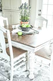 white kitchen table set off white dining table best painted dining set images on off white kitchen table sets white round kitchen table set