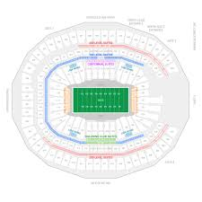 Super Bowl 51 Seating Chart Super Bowl Liii Suite Rentals Mercedes Benz Stadium