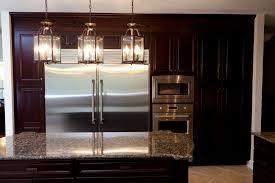 remarkable kitchen lighting ideas black refrigerator. pretty stylish scandinavian themed kitchen remarkable lighting ideas black refrigerator r