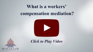 Nc Workers Comp Settlement Chart What Should I Expect At A Workers Compensation Mediation