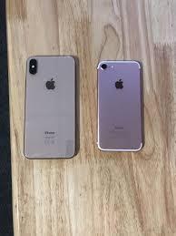 iPhone XS Max 256gb & Iphone 7 iCloud lock in SE23 Lewisham für £ 1,00 zum  Verkauf