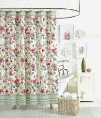 avanti flirty shower curtain hooks bathroom inspirations avanti avanti shower curtains