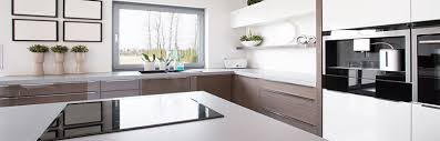 Blending Freestanding and Fitted Kitchen Designs Kitchen Design Centre