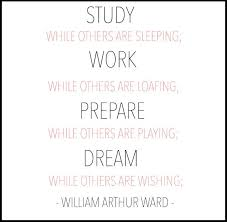 Quotes About Dreaming Big And Working Hard Best of 24 Quotes To Make You Dream Big Work Hard Pinterest Dream Big