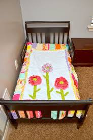 nursery a vision to remember crib bedding ruffle flower rag quilt pattern by a vision