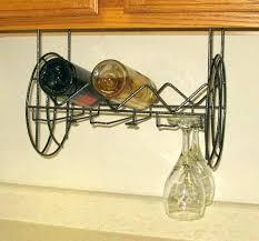 under cabinet wine glass rack ikea canada