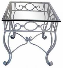wrought iron coffee tables with glass top coffee table home with wrought iron end tables with glass tops