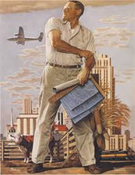 norman rockwell kansas city spirit this painting a gift to joyce