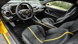 2018 ferrari interior. contemporary interior gallery 2018 ferrari 812 superfast interior with ferrari 4