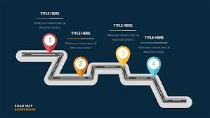 15 Project Roadmap Powerpoint Templates You Can Use For Free