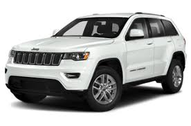 Jeep Lineup Latest Models Discontinued Models Cars Com