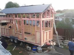tiny house frame