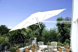 idea wall mounted patio umbrella for patio ideas wall mounted patio umbrella ft patio wall mounted