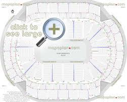 Target Center Nitro Circus Seating Chart Pink Staples Center Seating Chart 2019
