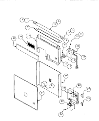 Snorkel lift wiring diagram with electrical