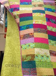 bohemian garden quilt