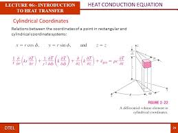lecture 06 introduction to heat transfer