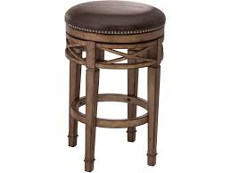 backless swivel counter stools. Hillsdale Furniture Chesterfield Backless Swivel Counter Stool 5609-826 Stools C