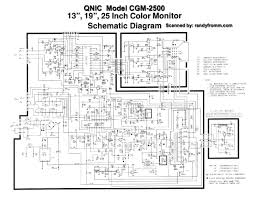 hdmi to vga circuit diagram images composite to pc wiring diagram including monitor schematic diagram