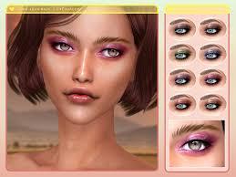 pink lemonade eyeshadow
