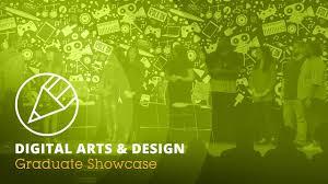 Full Sail University Art And Design September 2019 Digital Arts Design Graduate Showcase Full Sail University