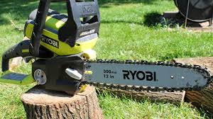 ryobi chain saw. i know what you\u0027re thinking because was the same thing when purchased this electric chain saw to go with ryobi
