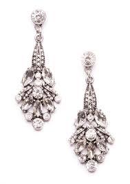 chandelier earrings green silver pearl chandelier earrings green earrings gold dressy earrings