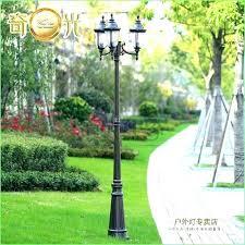 post light home depot best of solar lamp post light home depot for solar outdoor lamp