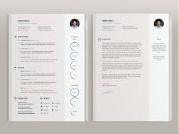 Free Cover Letter Templates In Illustrator (Ai) Format - Creativebooster