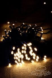 fairy lighting. white led fairy lights lighting