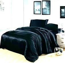 duvet covers cal king bed cover sheets size medium image for linen belgian flax flagstone black and white