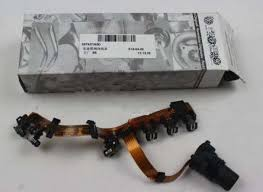 compare prices on transmission wire harness online shopping buy transmission internal wiring harness ribbon sensor wire solenoid for vw 097 01n g93