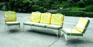 wrought iron patio furniture cushions. Wrought Iron Patio Furniture Cushions Cast Chair Outdoor R