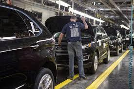 Пока неизвестно, акции каких компаний войдут в фонд, но бумаги virgin galactic уже выросли на 14%. Ford Canada To Cut 450 Jobs In Ontario Ctv News