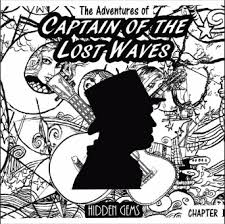 Album | Captain of the Lost <b>Waves</b> – Hidden <b>Gems</b> – Chapter 1 | For ...