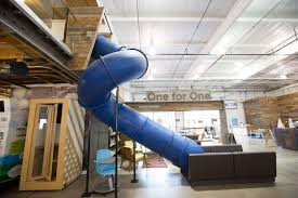 awesome office spaces. Innovative Brands And Their Awesome Offices Office Spaces A