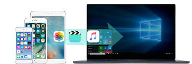 Transfer Data From Pc To Pc Iphone Transfer Transfer Files Between Iphone And Computer Anymp4