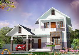 simple modern house in 1700 sq ft kerala home design and simple within home design 1700