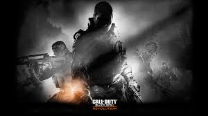 call of duty black ops 2 revolution wallpaper